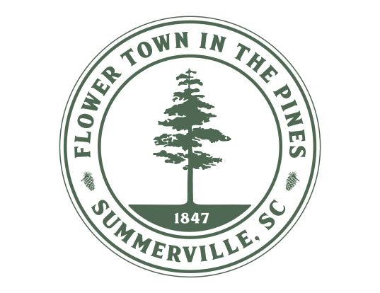 Flower town in the pines SC Summerville