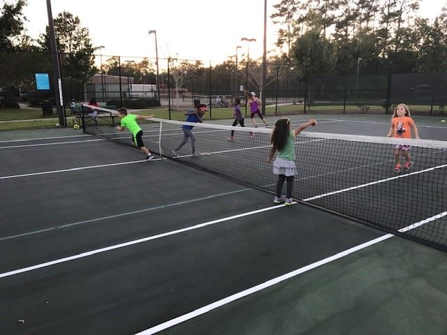 Summerville Tennis